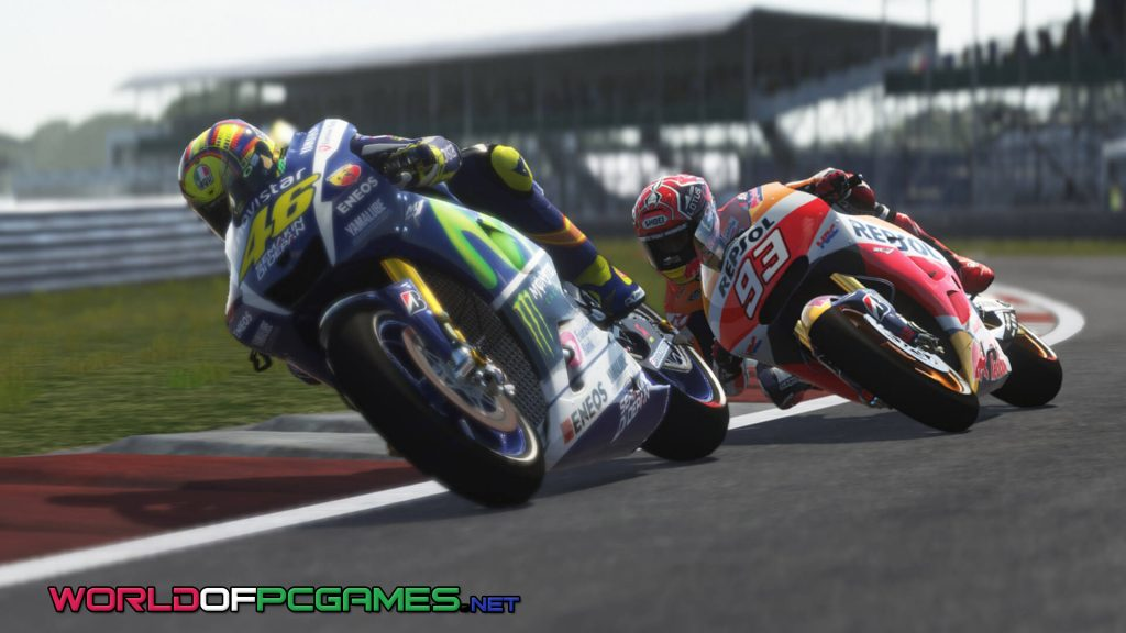 MotoGP 17 Download Free