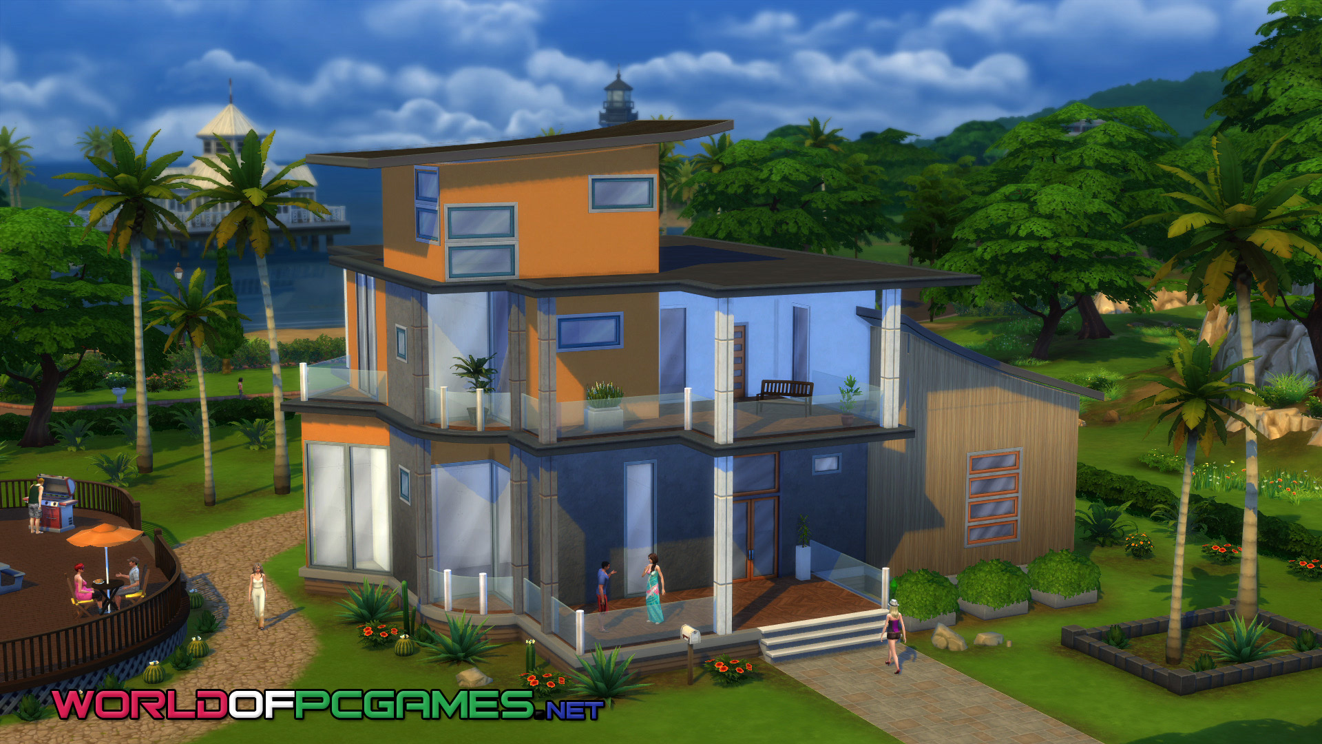 How To Download Sims 4 For Mac