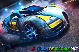 Asphalt 8 Android Download Free