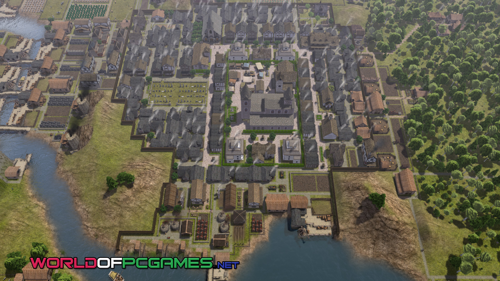 Banished download free. full Version