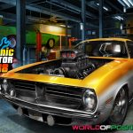 Car Mechanic Simulator 2018 Download Free