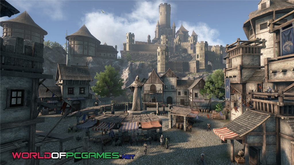 Dark And Light Free Download PC Game By Worldofpcgames.net