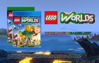 Lego Worlds Free Download PC Game By Worldofpcgames.net