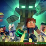 Minecraft Story Mode Season Two Download Free