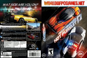 Need For Speed Hot Pursuit Free Download PC Game Worldofpcgames.net