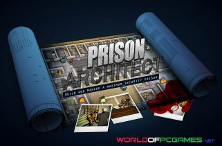 Prison Architect Free Download PC Game By Worldofpcgames.net