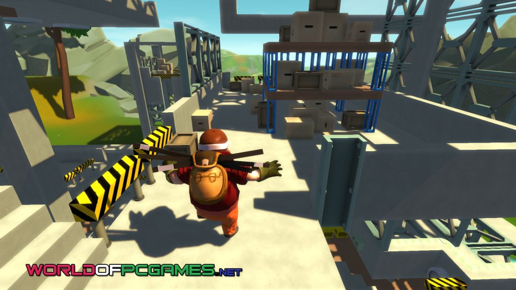 scrap mechanic game gratis