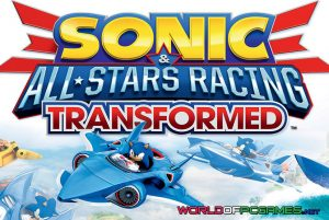 Sonic & All Stars Racing Transformed Free Download By Worldofpcgames.net