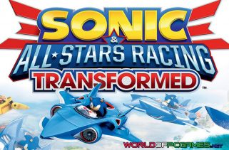 Sonic & All Stars Racing Transformed Download Free