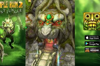 Temple Run 2 Download Free