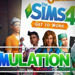 The Sims 4 Get To Work Download Free