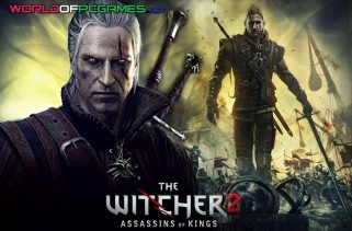 The Witcher 2 Free Download PC Game By Worldofpcgames.net