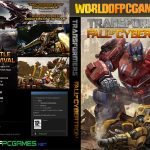 Transformers Fall Of Cybertron Download Free