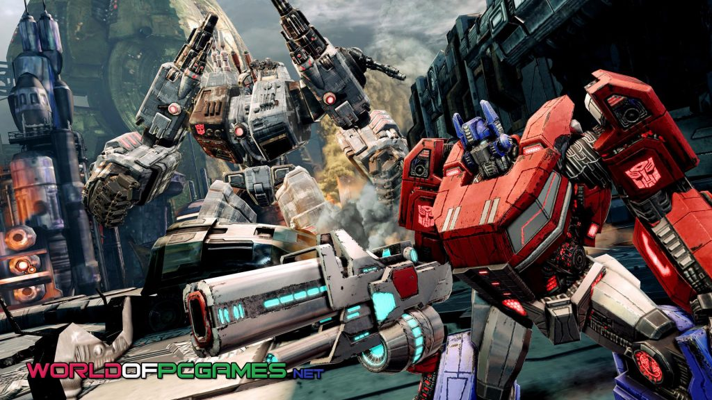 Transformers Fall Of Cybertron Free Download PC Game By Worldofpcgames.netTransformers Fall Of Cybertron Free Download PC Game By Worldofpcgames.net