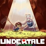 Undertale PC Game Download Free