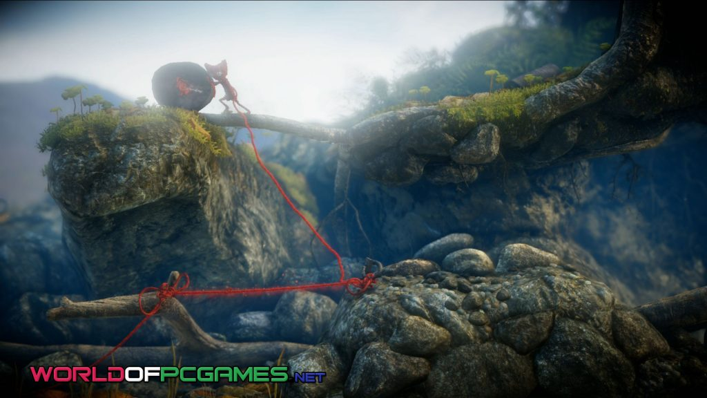 Unravel Free Download PC Game By Worldofpcgames.net