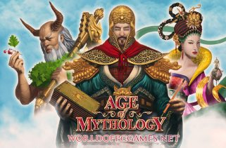 Age Of Mythology Free Download PC Game By Worldofpcgames.net