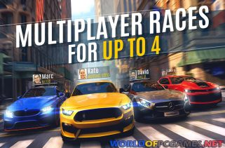 Asphalt Street Storm Racing Android Download Free