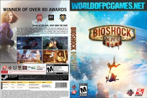 Bioshock Infinite Free Download PC Game By Worldofpcgames.net
