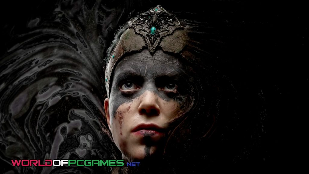 HellBlade Senuas Sacrifice Free Download PC Game By Worldofpcgames.net