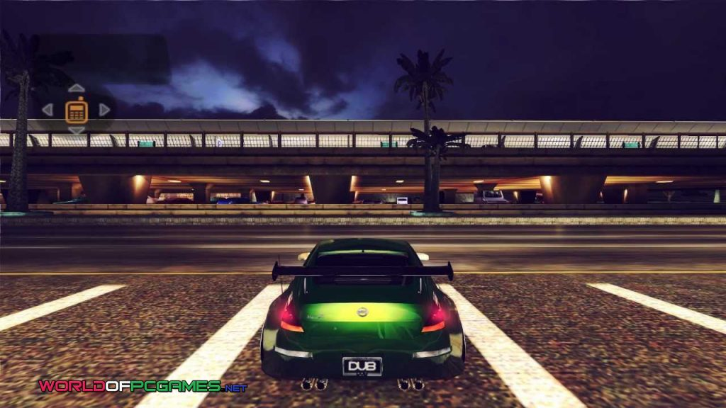 Need For Speed Underground 2 Free Download Full