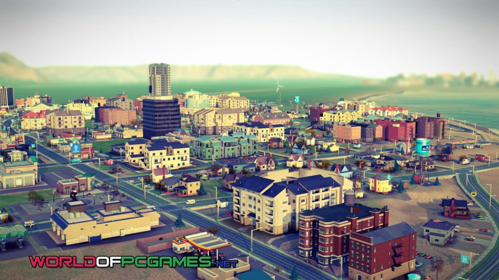 Simcity Free Download PC Game By Worldofpcgames.net
