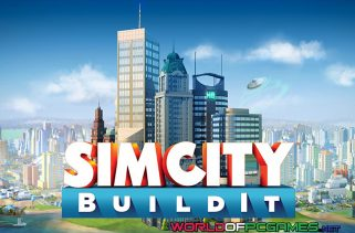 Simcity Deluxe Edition Download Free