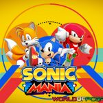 Sonic Mania Download Free CPY