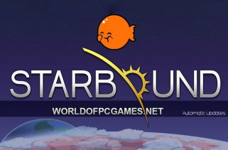 Starbound Free Download PC Game By Worldofpcgames.net