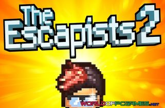 The Escapists 2 Download Free Latest Multiplayer