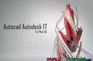 Autodesk Autocad 2017 DMG Download Free