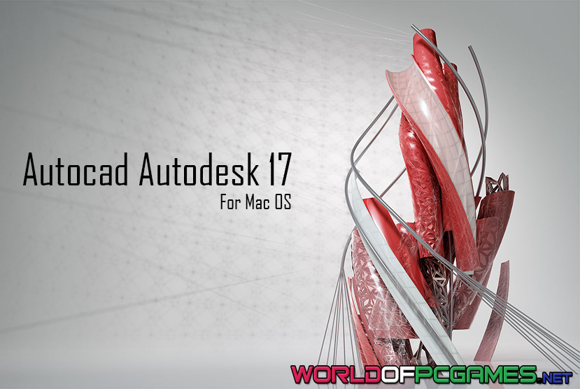 autodesk autocad 2017 for mac free download dmg