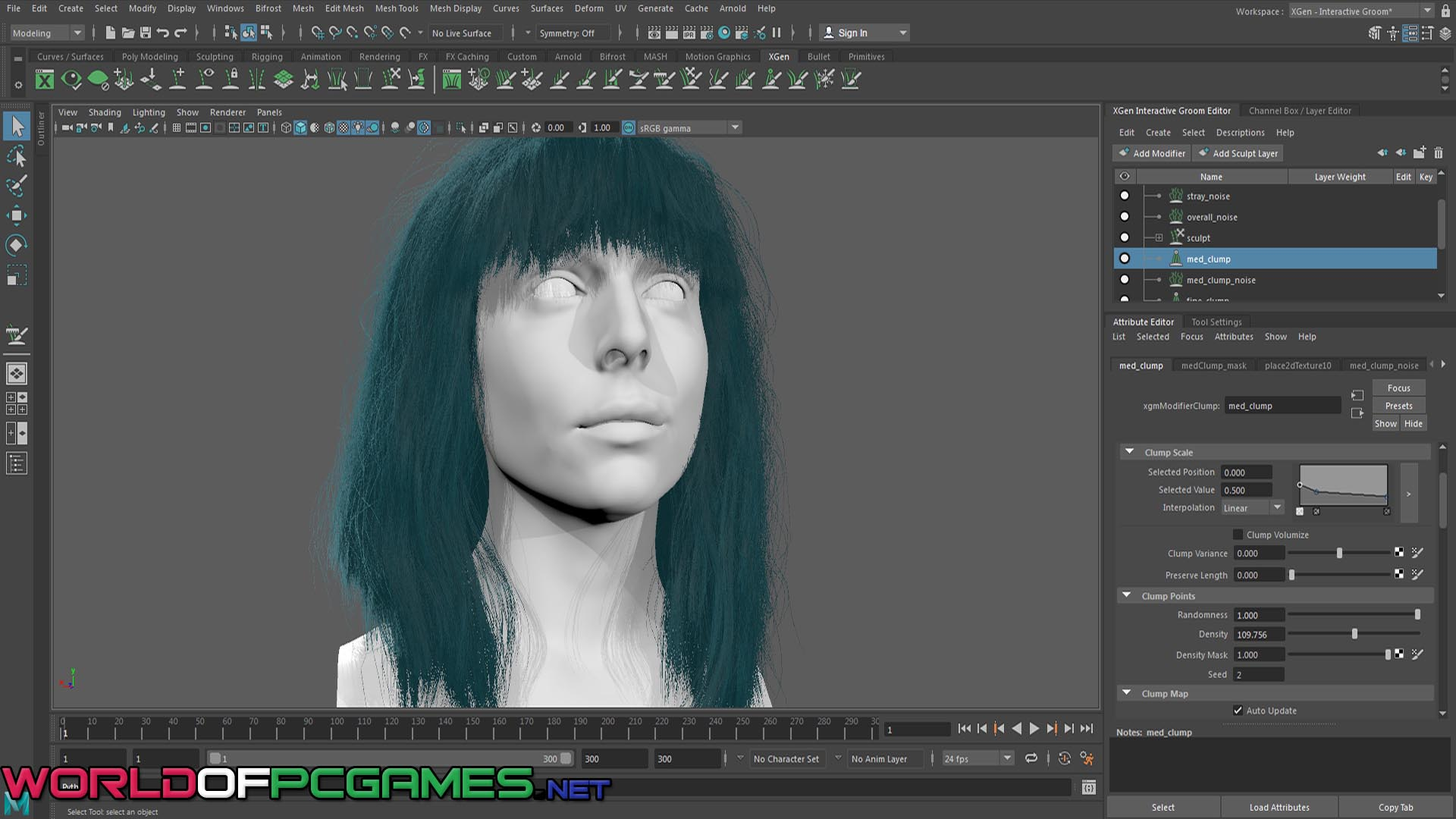Autodesk Maya 2018 Free Download By Worldofpcgames.net
