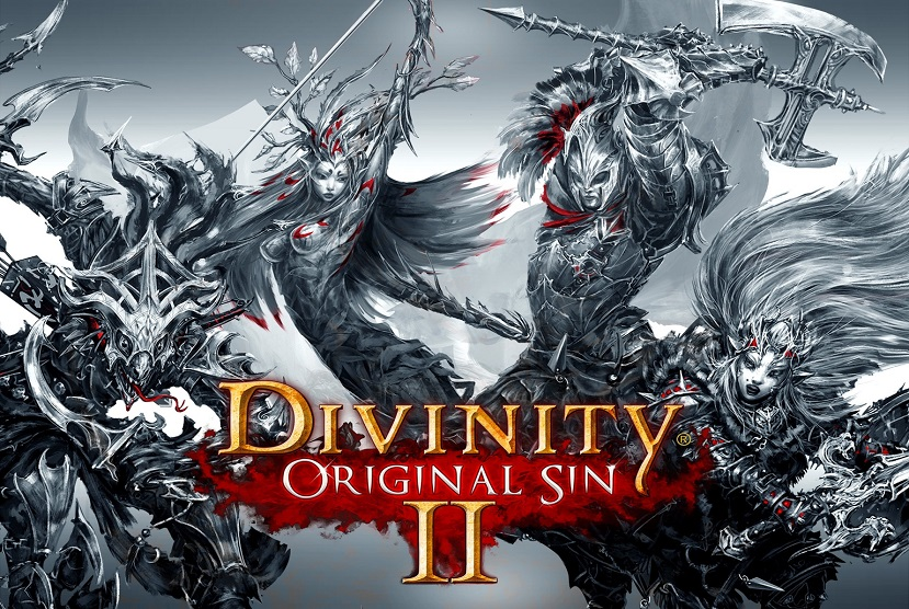 Divinity Original Sin 2 Free Download By Worldofpcgames.net