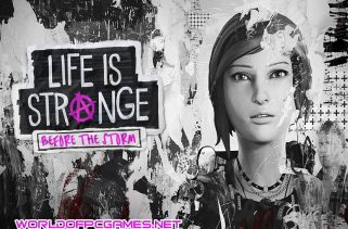 Life Is Strange Before The Storm Free Download PC Game By Worldofpcgames.net