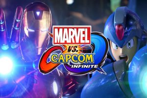 Marvel VS Capcom Infinite Free Download PC Game By Worldofpcgames.net