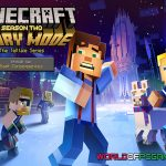 Minecraft Story Mode Season 2 Download Free