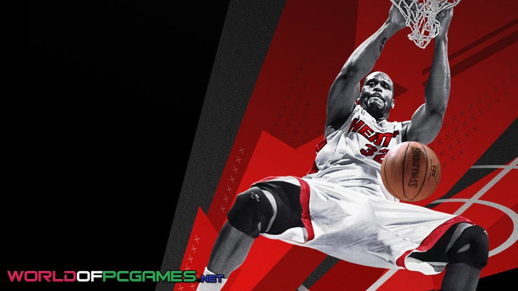 NBA 2K18 Free Download PC Game By Worldofpcgames.net