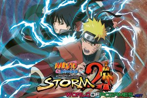 Naruto Shippuden Ultimate Ninja Storm 2 Free Download By Worldofpcgames.net