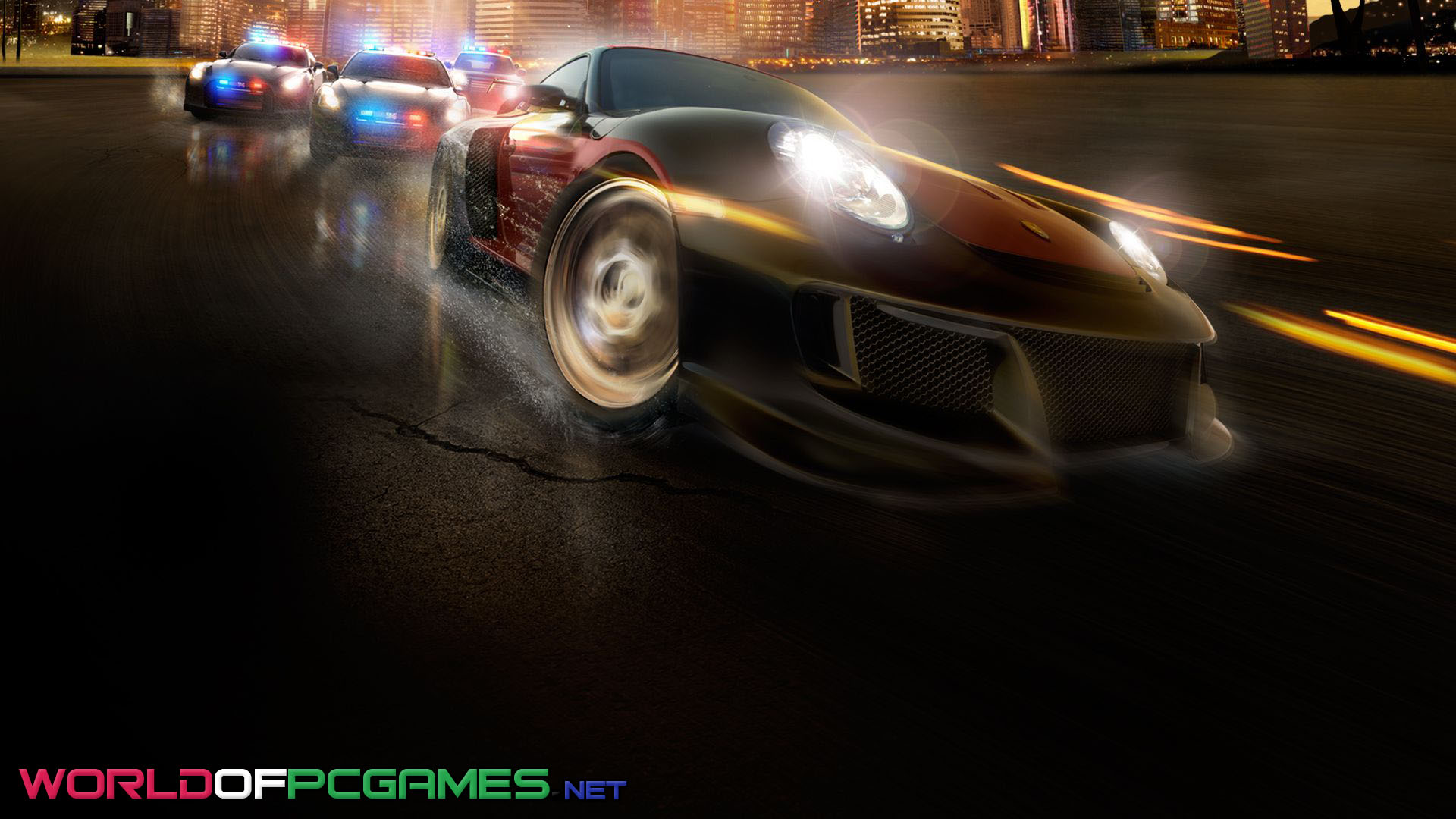 Need For Speed Undercover Free Download By Worldofpcgames.net 1 - Need For Speed Undercover Download Free