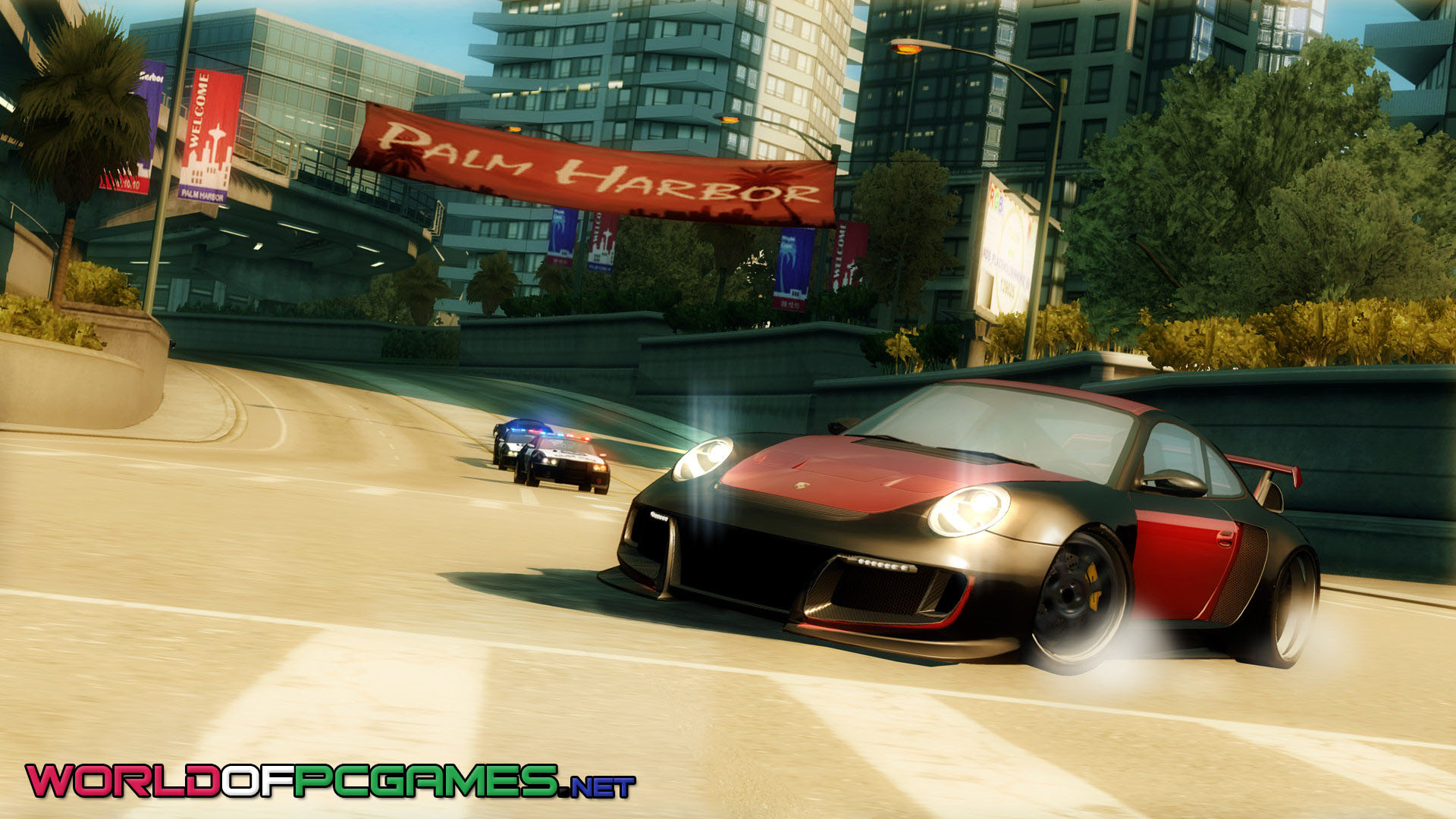 Need For Speed Undercover Free Download By Worldofpcgames.net