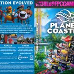 Planet Coaster Download Free