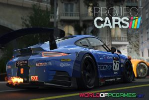 Project Cars 2 Free Download PC Game By Worldofpcgames.net