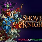 Shovel Knight Download Free