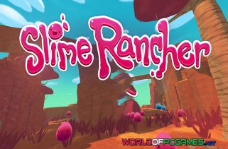 Slime Rancher Free Download PC Game By Worldofpcgames.com