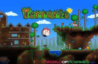 Terraria PC Game Download Free