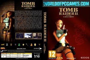 Tomb Raider 2 Free Download PC Game By Worldofpcgames.com