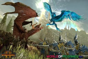 Total War Warhammer 2 Free Download PC Game By Worldofpcgames.net