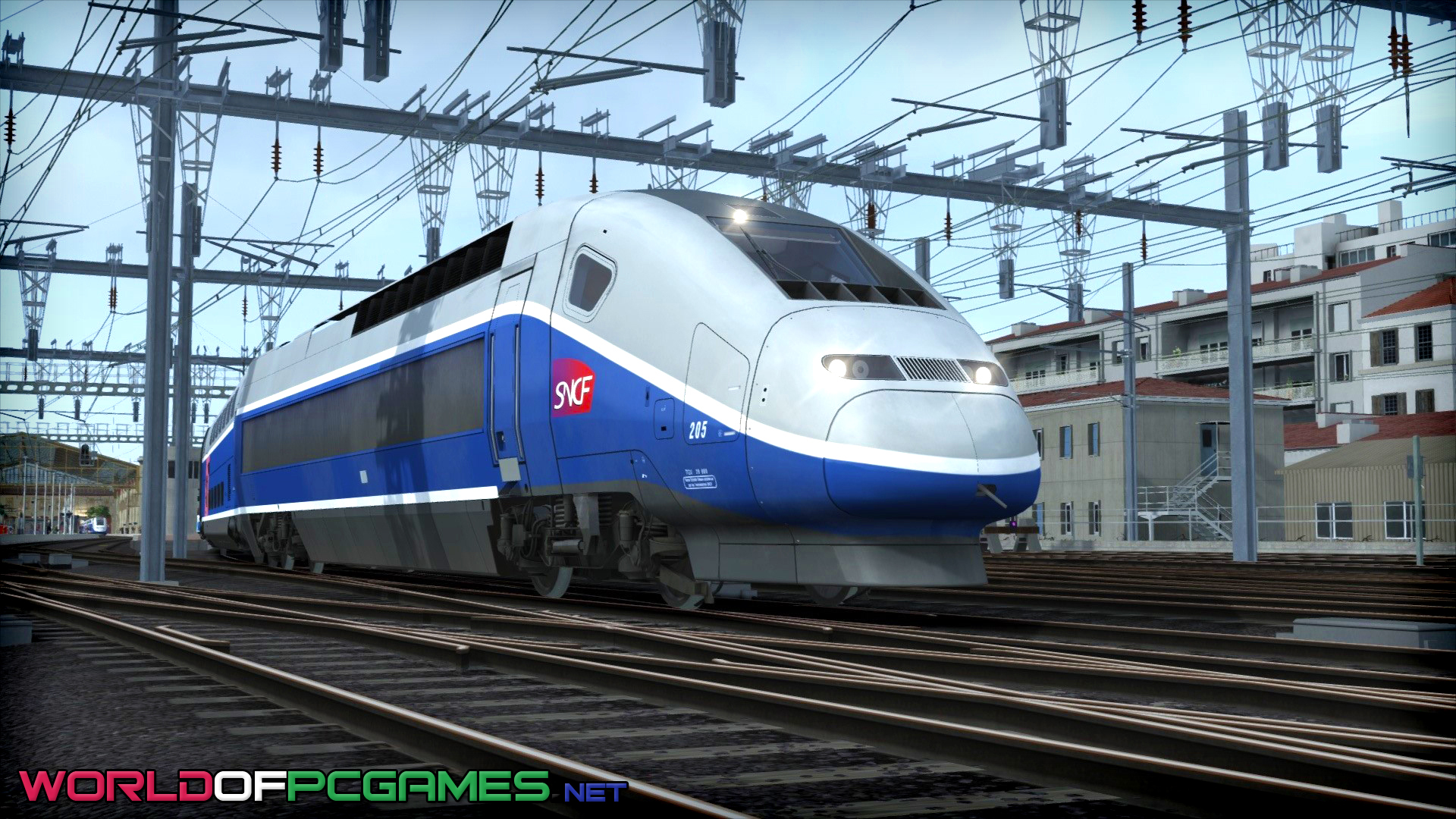train simulator 2018 crack download pc