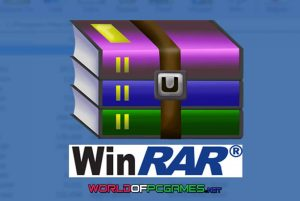 Winrar Free Download PC Game By Worldofpcgames.com